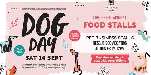 North Gong Dog Day 2019