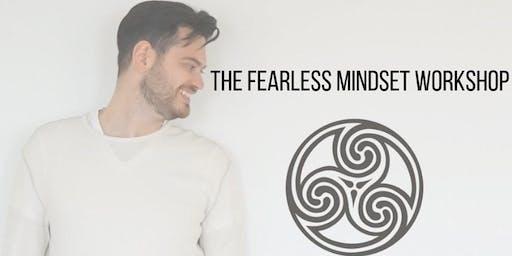The Fearless Mindset Workshop
