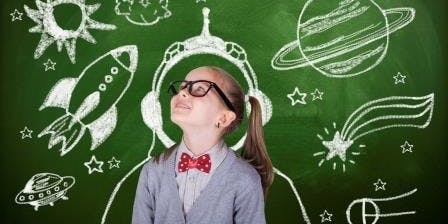 After School Activity: Discover the Moon (Ages 5-12)