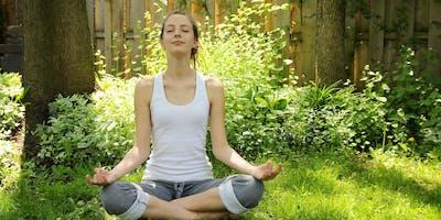 Free Yoga and Mindfulness Workshop  - headspace Miranda