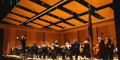 Opening Concert for the 2019-2020 Season
