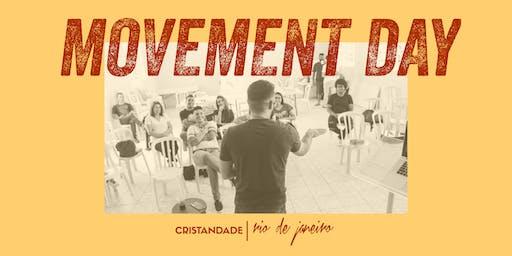 Movement Day | Rio de Janeiro | Cristandade MVMNT.