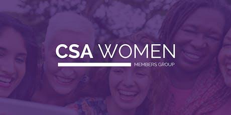 Women's Voices tickets