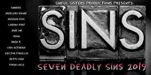 Seven Deadly Sins 2019