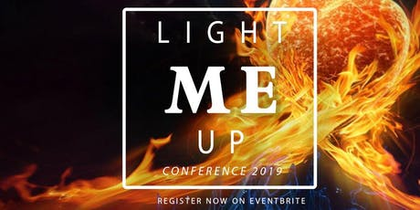 Light Me Up Conference 2019 tickets