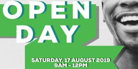 Open Day/ Registration Day iStudent CPT tickets