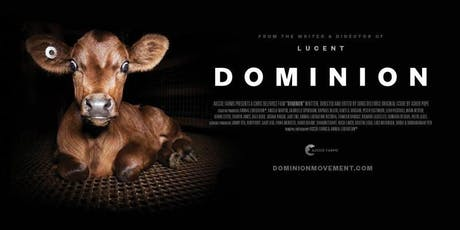 Free Film N' Food event - Dominion - Tue 27th August - Sydney tickets