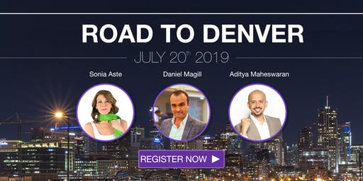 The Road to Denver - Stories of resilience