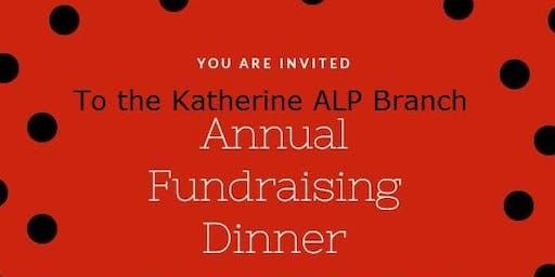 Katherine ALP Branch Fundraising Dinner