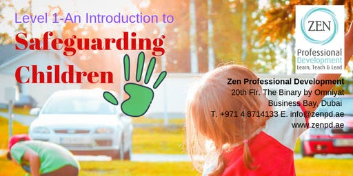 An Introduction to Safeguarding (Level 1)