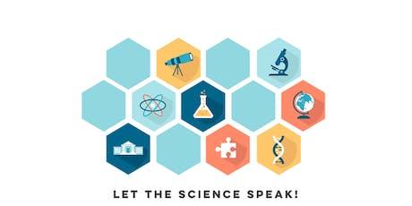 Science Slam Poland tickets