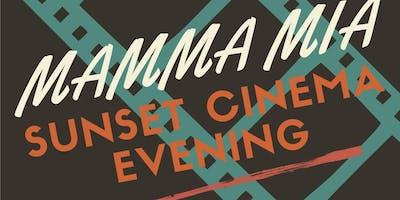 Outdoor Cinema - Mamma Mia at Betley Cricket Club