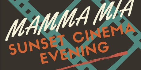 Outdoor Cinema - Mamma Mia at Betley Cricket Club tickets