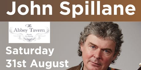 Howth Songwriting with John Spillane tickets