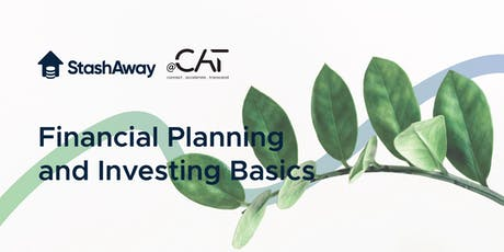 Financial Planning and Investing Basics (Penang) tickets