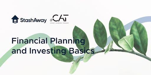 Financial Planning and Investing Basics (Penang)