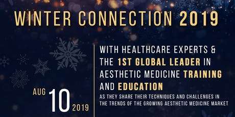 AAAM Winter Connection 2019 tickets