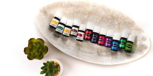 Need Zzz's? On An Emotional Roller Coaster? Stressed? What's It OIL About?