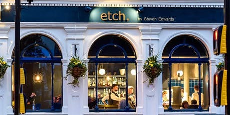 ORCA Food Waste Technology - Live Demonstration at Etch by Steven Edwards tickets