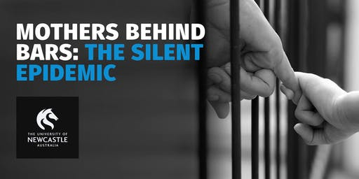 New Professors Talk 2019 | Mothers Behind Bars: the Silent Epidemic