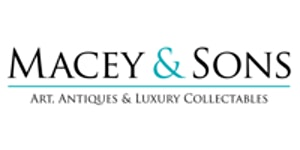 Visit Tour - Macey and Sons private art galleries AUG...