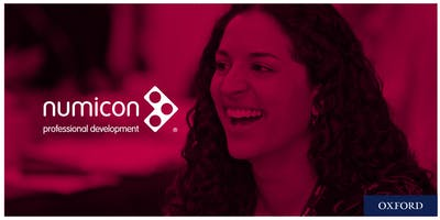 Discover Numicon Early Years Foundation Stage (Middlesex)