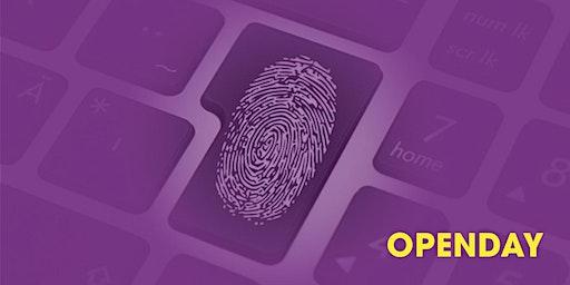 Open day e colloqui di selezione - X Edizione del Master universitario in Criminologia, Psicologia investigativa e Psicopedagogia forense