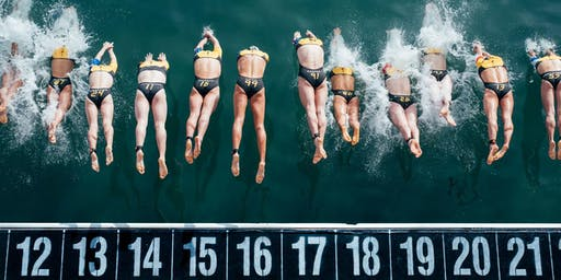 RBC Super League Triathlon Industry Workshop