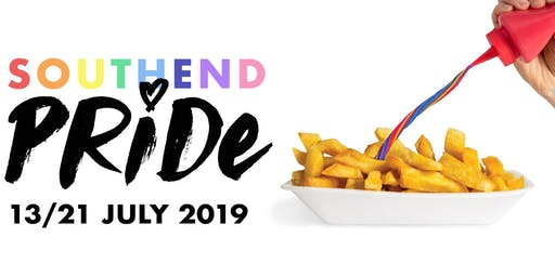 Southend Pride Comedy Night