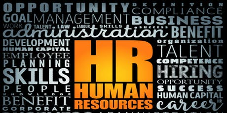 HR Masterclass Special: Behavioral interviewing & candidate experience design  Tickets