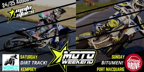 MotoStars MOTO WEEKEND tickets