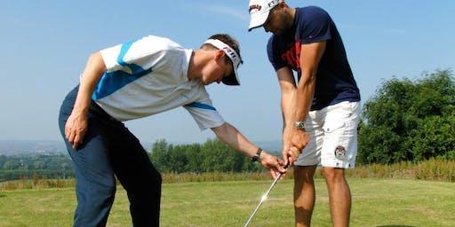 Get Into Golf - £30