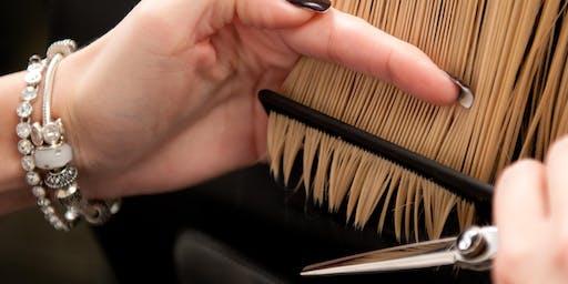 Hairdressing Apprenticeship Taster Sessions