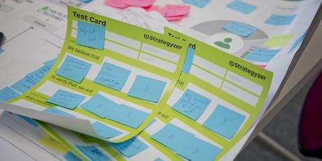 Kuidas kujundada äriambitsiooni ja kasvada 10X? tickets