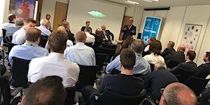 Regional Cool Talks Breakfast Briefing- West & South...