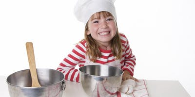 Baking Beanes - Beane Valley Family Centre - 05/08/2019 - 13:15-14:45pm
