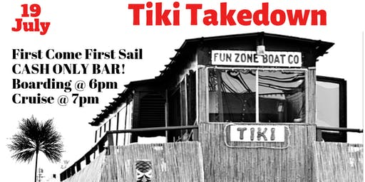Tiki Takedown