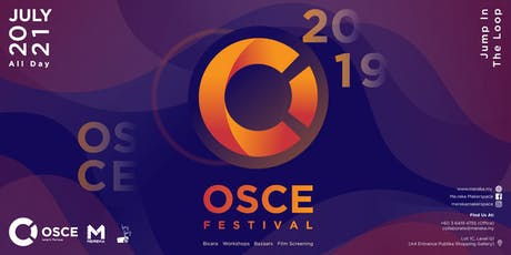 OSCE Mini Festival 2019 tickets