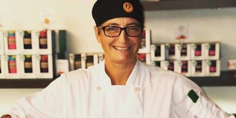 Bindoon Bakehaus & Cafe Savoury Baking Masterclass tickets