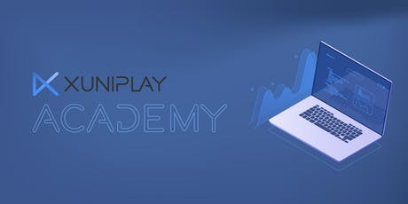 XuniPlay Training Academy - Corso per Planner biglietti