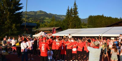 Fanabend Trainingslager Kitzbühel 2019