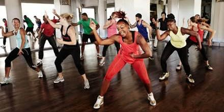 Try something new! Learn how to dance Afrobeat (ideal for beginners)