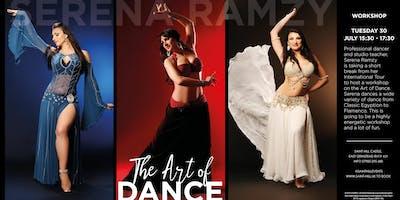 Art of Dance Workshop