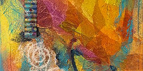 Build a Better Collage with Jacqueline Sullivan tickets