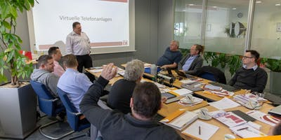 Zertifizierungs-Workshop in Fellbach