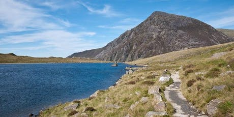 The flora and fauna of Snowdonia tickets