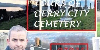 CROSS COMMUNITY WALKING TOUR OF DERRY CITY CEMETERY