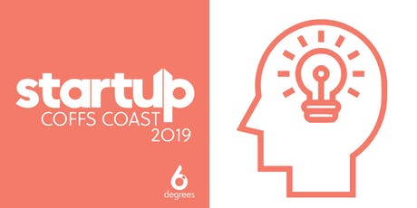 StartUp Coffs Coast 2019 | Ideation - How to Generate Business Ideas and Solutions tickets