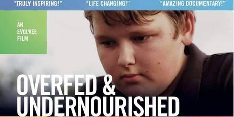 """Overfed and Undernourished"" tickets"