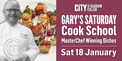 Gary Maclean's Saturday Cook School - MasterChef Winning Dishes